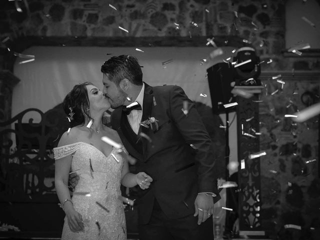 La boda de Esteban y Sindy en Cuernavaca, Morelos 15