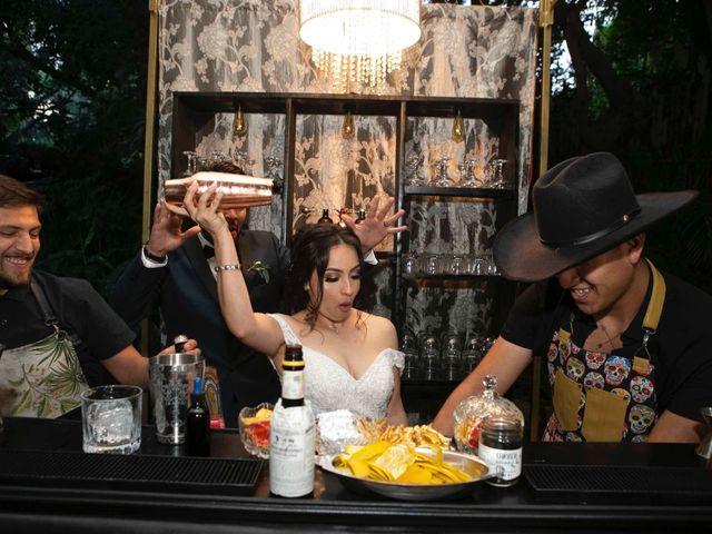 La boda de Esteban y Sindy en Cuernavaca, Morelos 19
