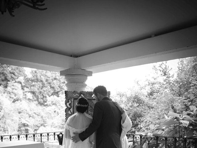 La boda de Esteban y Sindy en Cuernavaca, Morelos 23