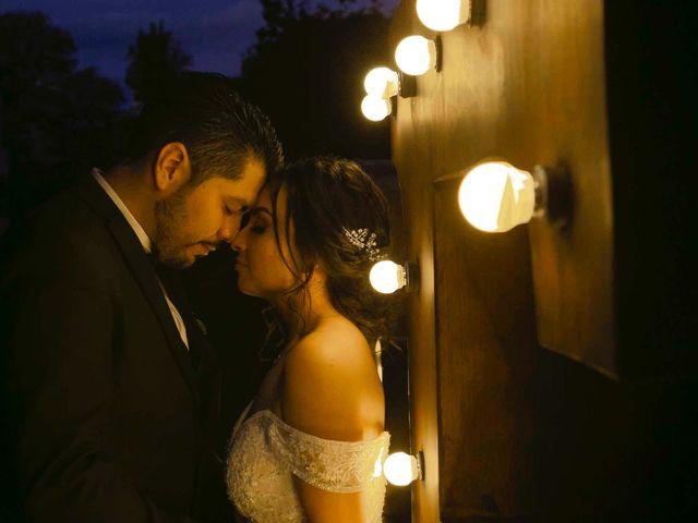 La boda de Esteban y Sindy en Cuernavaca, Morelos 26