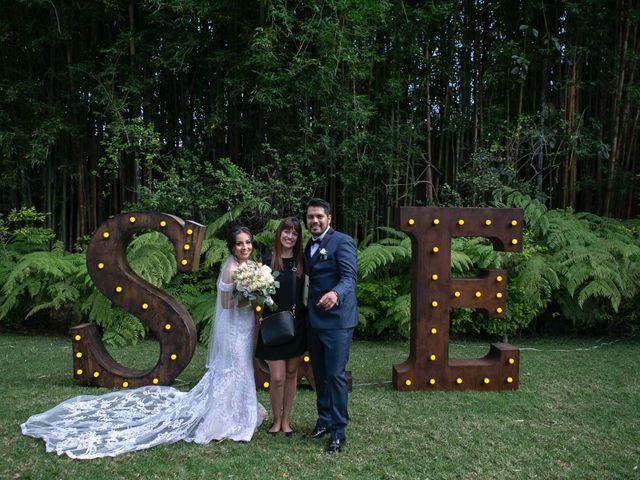 La boda de Esteban y Sindy en Cuernavaca, Morelos 27
