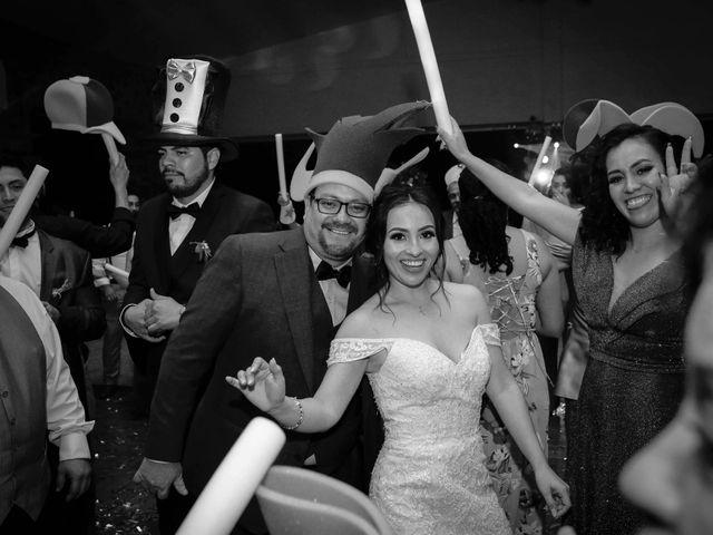 La boda de Esteban y Sindy en Cuernavaca, Morelos 28
