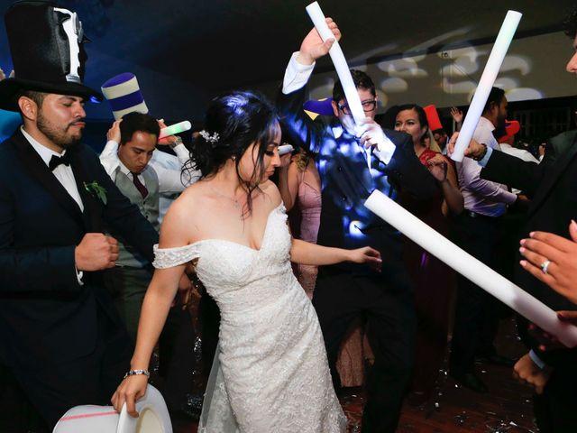 La boda de Esteban y Sindy en Cuernavaca, Morelos 29