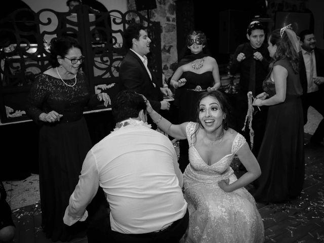 La boda de Esteban y Sindy en Cuernavaca, Morelos 31
