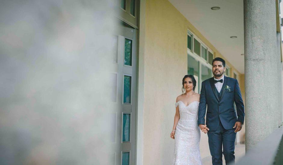 La boda de Esteban y Sindy en Cuernavaca, Morelos