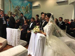 La boda de Adriana y Ramón 1