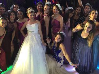 La boda de Soni y Paco 1