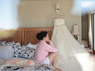 La boda de Caroli y Manuel 3