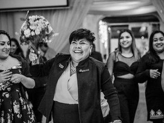 La boda de Nancy y Diego 1