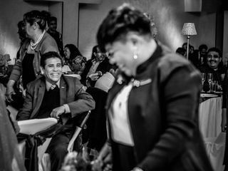 La boda de Nancy y Diego 2