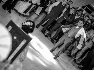 La boda de Nancy y Diego 3