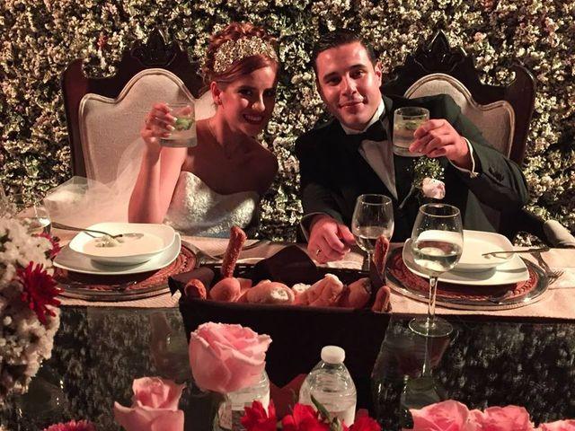 La boda de Soni y Paco