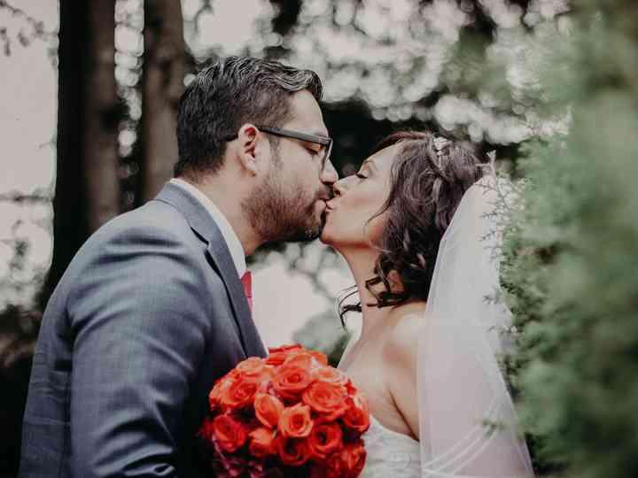 La boda de Gaby y Félix
