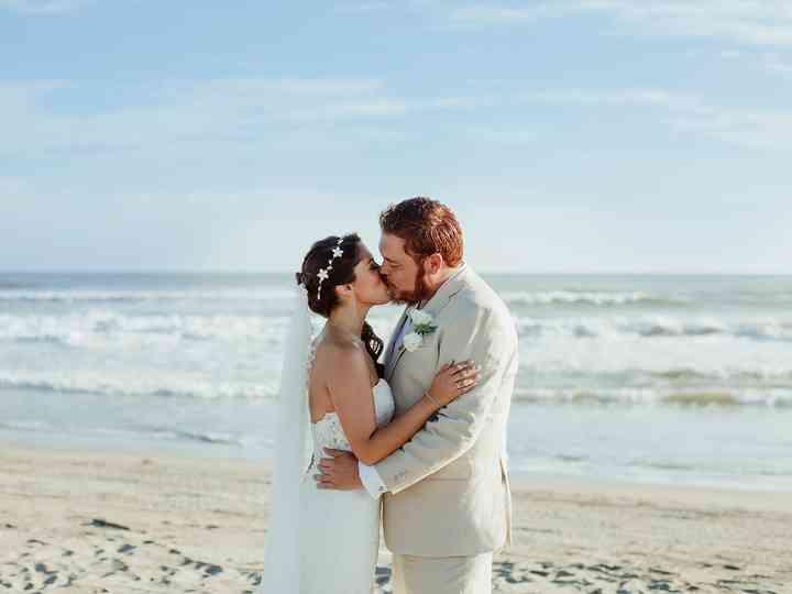 La boda de Ani y Alan