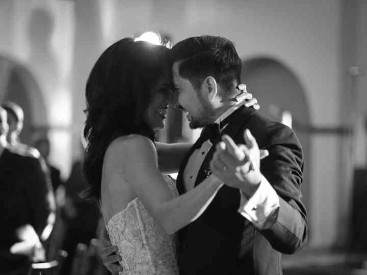 La boda de Edwin  y Jeny