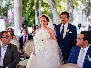 La boda de Lili y Alan 2