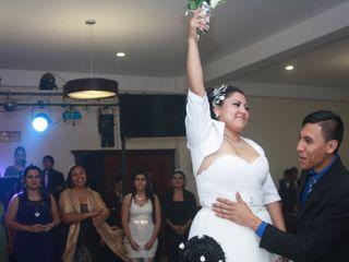 La boda de Karina y Carlos 3