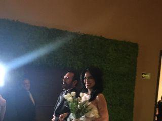La boda de Edwin  y Jeny 3