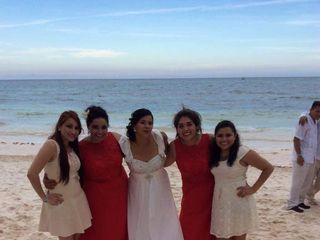 La boda de Enna y Christian  1