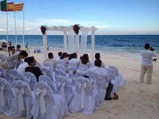 La boda de Enna y Christian  3