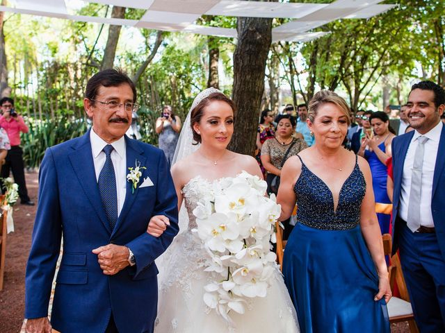 La boda de Alan y Lili en Xochitepec, Morelos 9