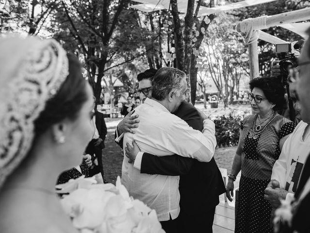 La boda de Alan y Lili en Xochitepec, Morelos 11