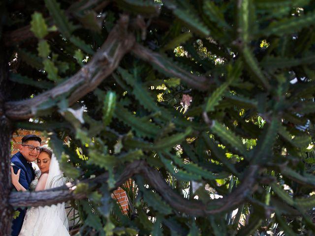 La boda de Alan y Lili en Xochitepec, Morelos 22