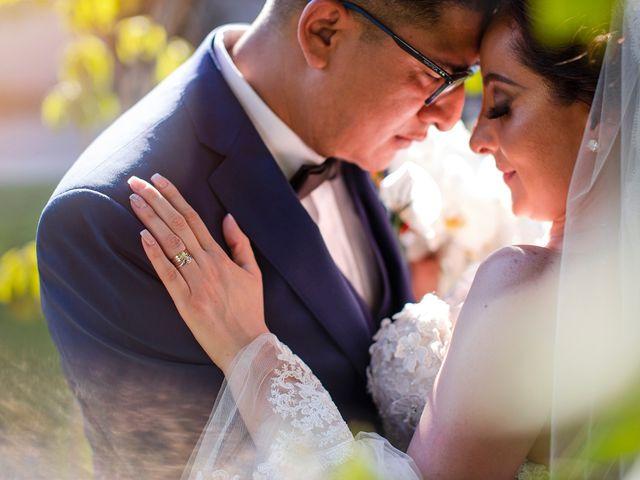 La boda de Alan y Lili en Xochitepec, Morelos 24