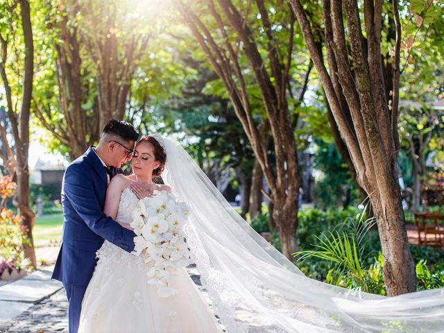 La boda de Alan y Lili en Xochitepec, Morelos 26