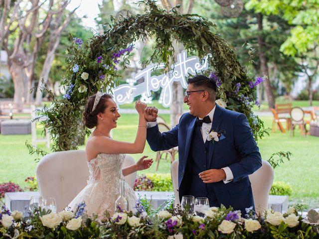 La boda de Alan y Lili en Xochitepec, Morelos 31