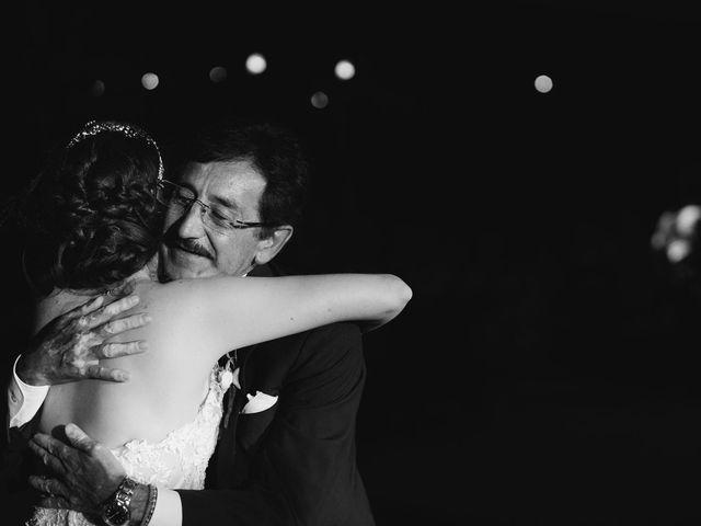 La boda de Alan y Lili en Xochitepec, Morelos 33