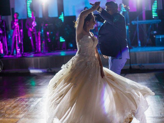 La boda de Alan y Lili en Xochitepec, Morelos 34