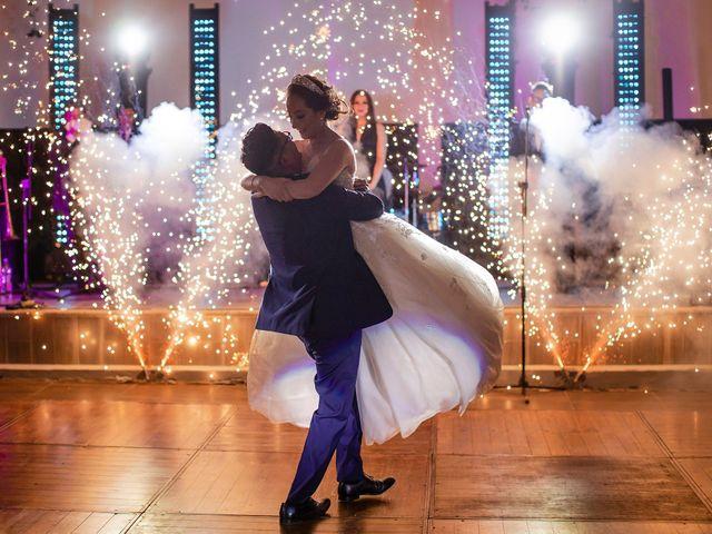La boda de Alan y Lili en Xochitepec, Morelos 35