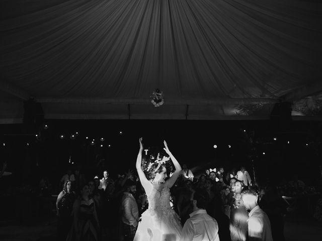 La boda de Alan y Lili en Xochitepec, Morelos 38