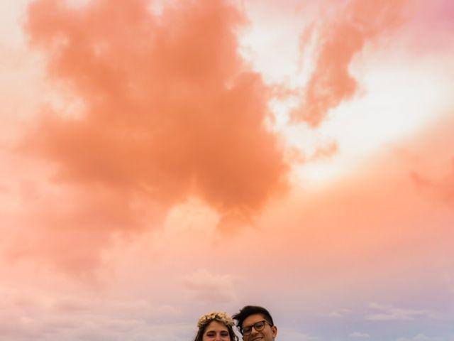 La boda de Roxana y Jorge en Cozumel, Quintana Roo 19