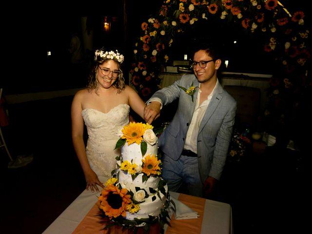 La boda de Roxana y Jorge en Cozumel, Quintana Roo 12