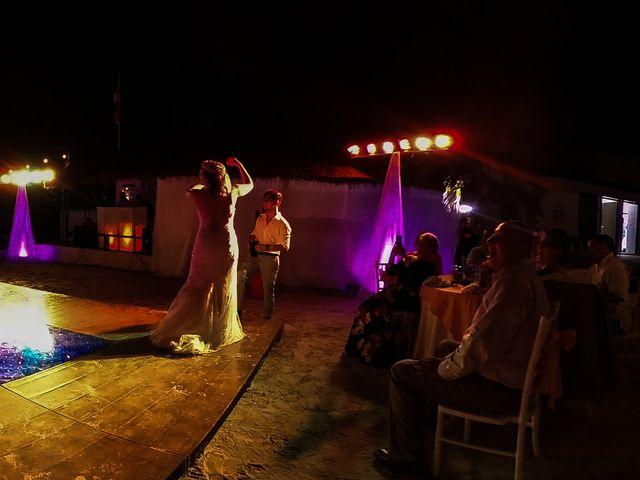 La boda de Roxana y Jorge en Cozumel, Quintana Roo 23