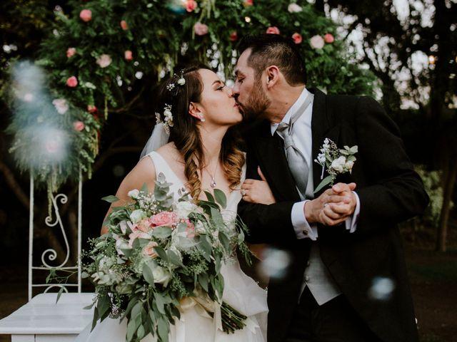 La boda de Darinka y Victor