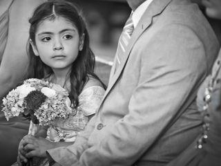 La boda de Berenice Tirado y Juan Carlos Cruz 2