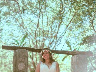 La boda de Heidi y Carlos 3