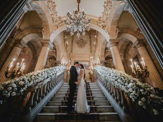 La boda de Nassia y Jaime
