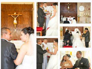 La boda de María Angélica  y Juan 3