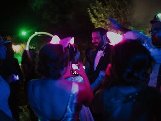 La boda de Aleida y Alberto 3