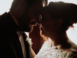 La boda de Aleida y Alberto