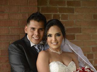 La boda de Sara y Felipe 1