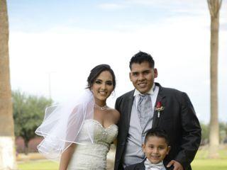 La boda de Sara y Felipe 2