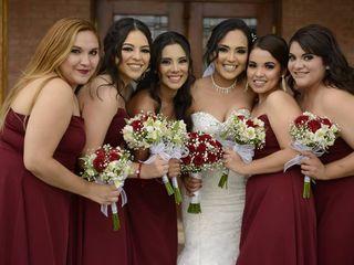 La boda de Sara y Felipe 3