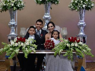 La boda de Sara y Felipe