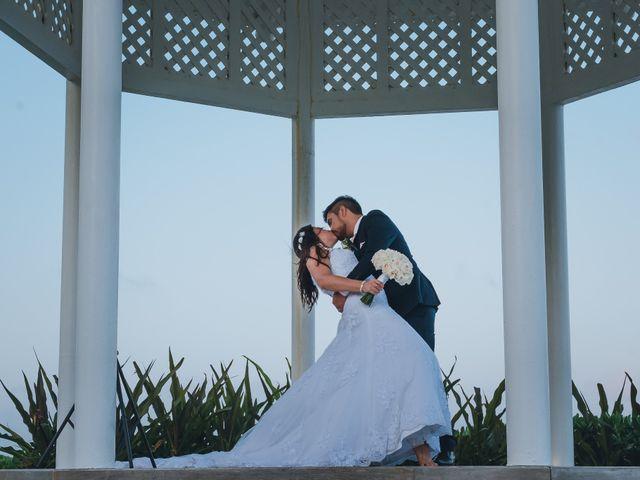 La boda de Pamella y Max