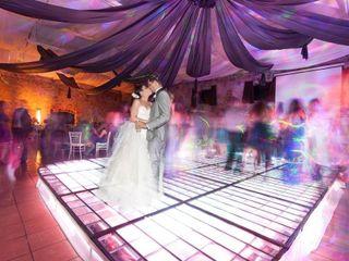 La boda de Paulina y Erick 2